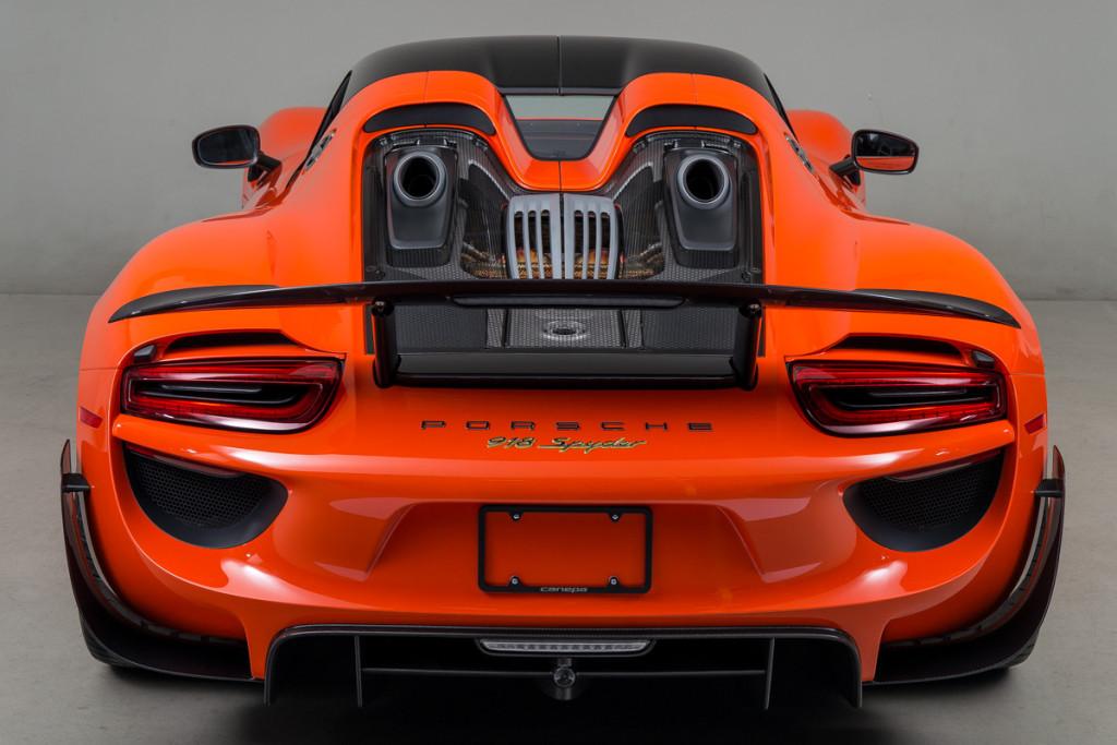 15 Porsche 918 Spyder 44