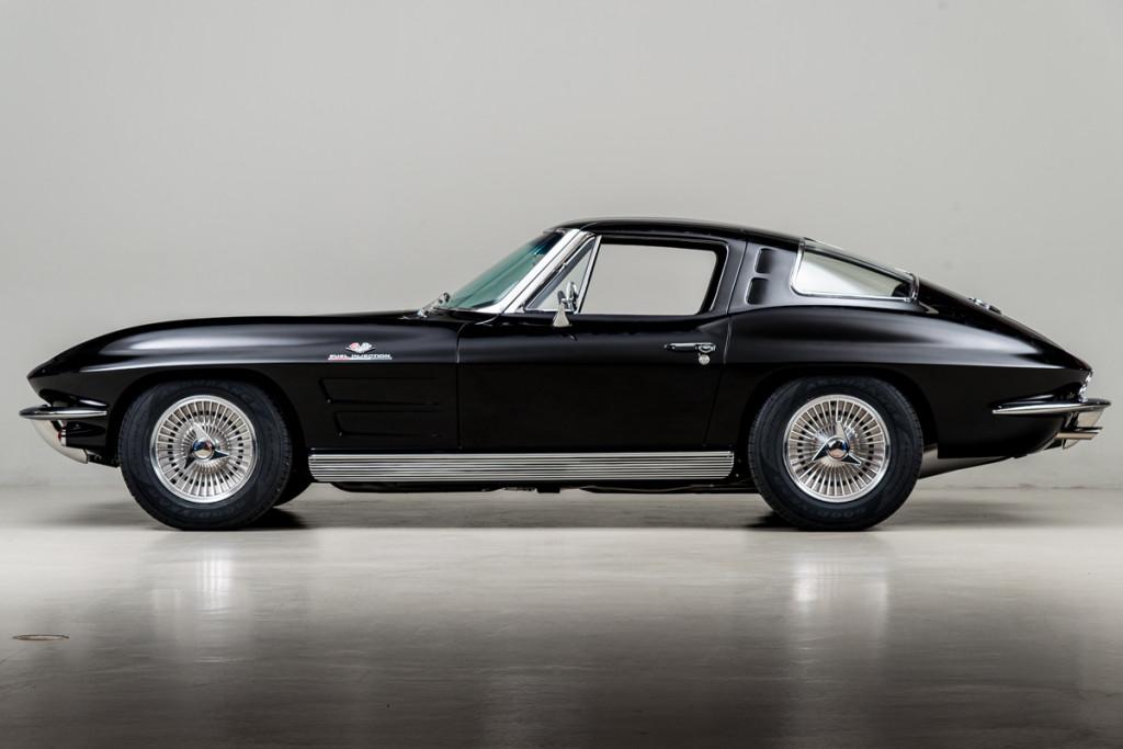 63 Chevrolet Corvette 03