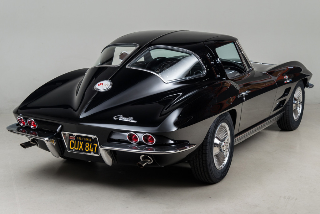 63 Chevrolet Corvette 06
