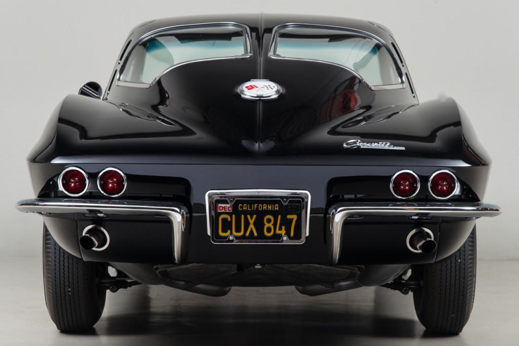 63 Chevrolet Corvette 07