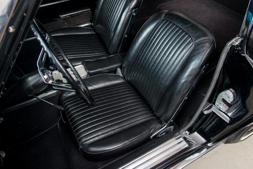 63 Chevrolet Corvette 09