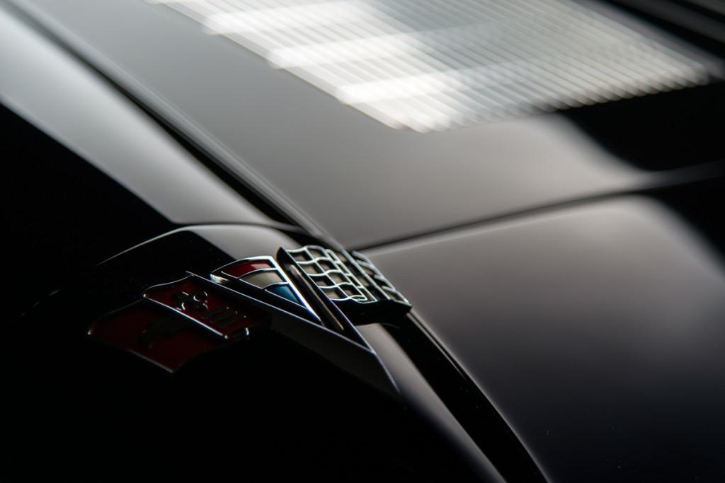 63 Chevrolet Corvette 26