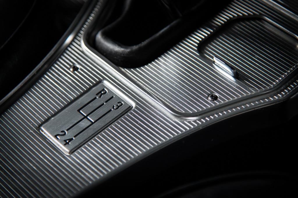 63 Chevrolet Corvette 32