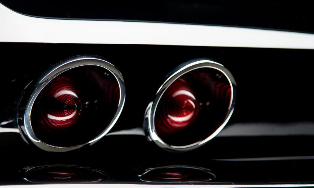 63 Chevrolet Corvette 39