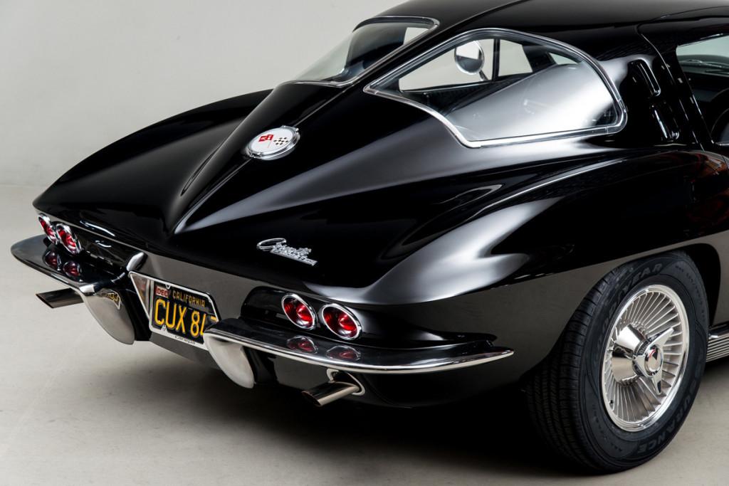 63 Chevrolet Corvette 40