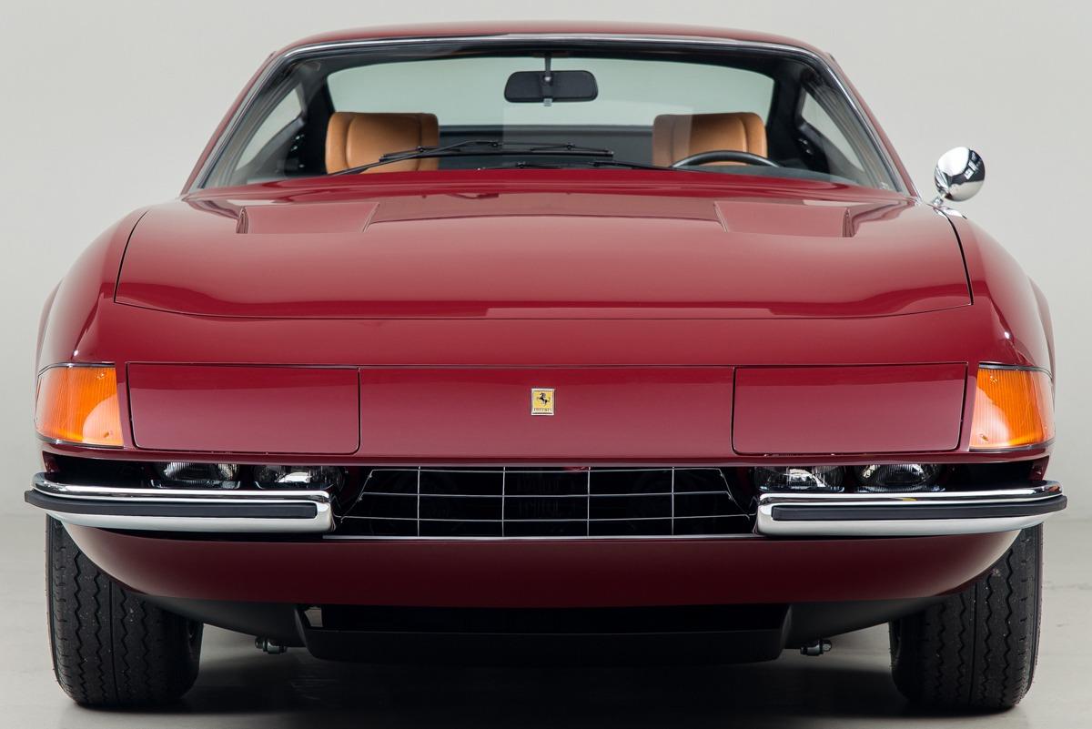 1972 Ferrari 365 Gtb 4 Quot Daytona Quot Canepa