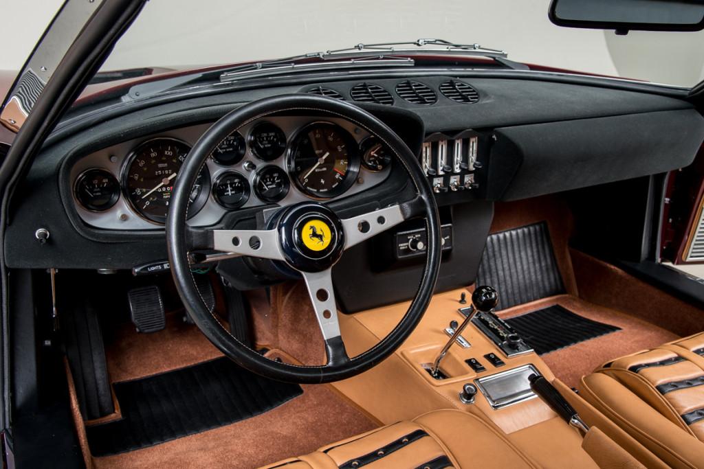 72 Ferrari Daytona 11