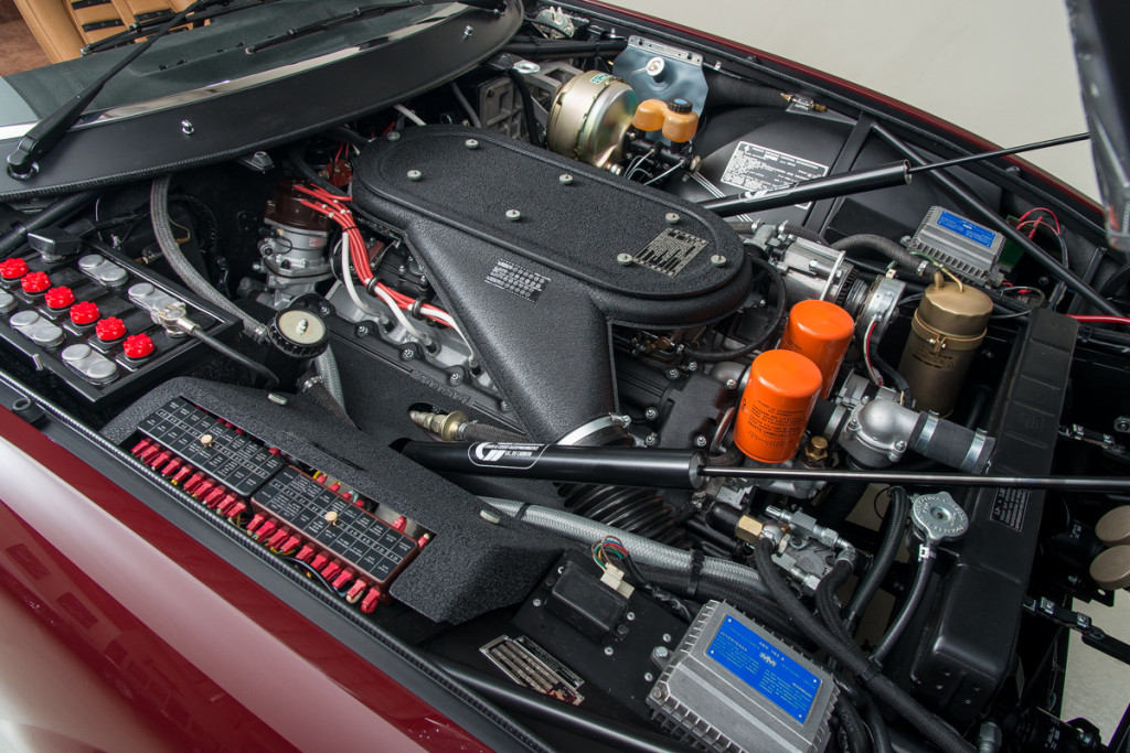 72 Ferrari Daytona 28