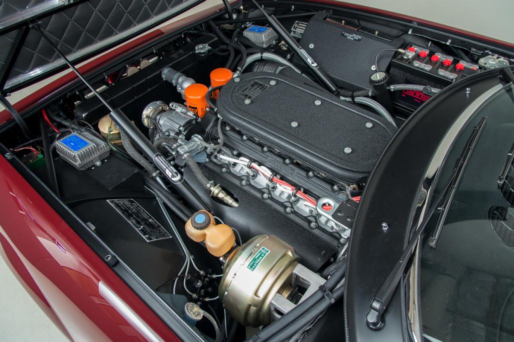 72 Ferrari Daytona 29