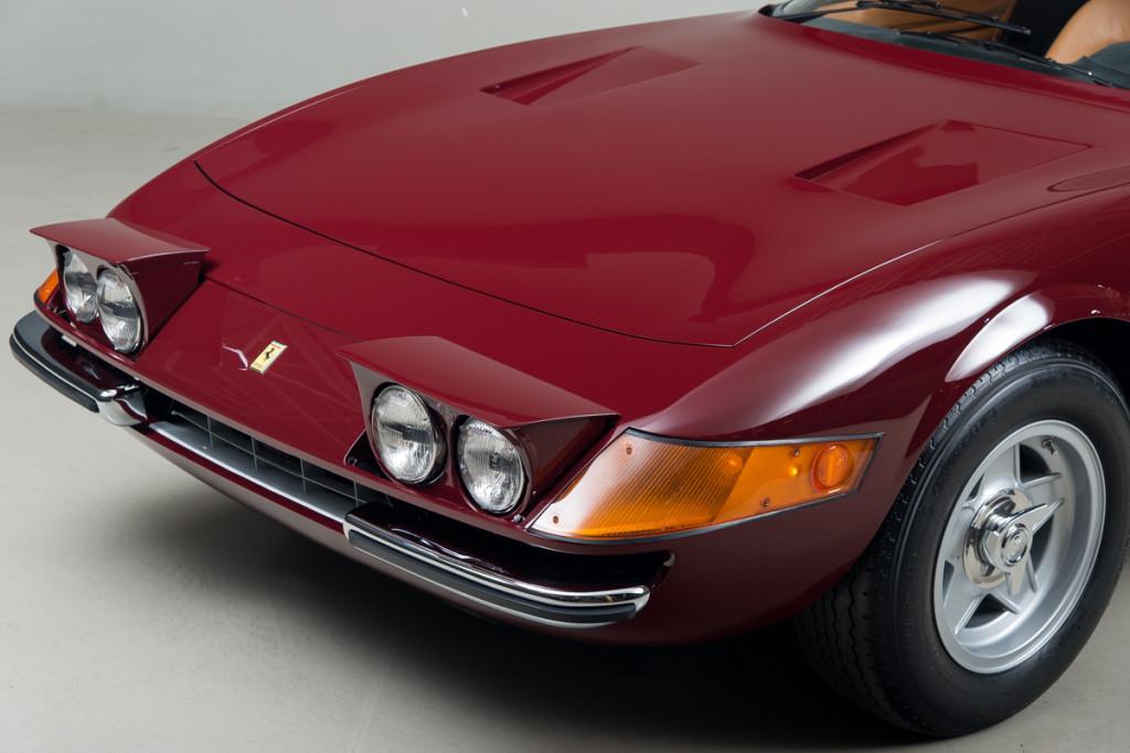72 Ferrari Daytona 44