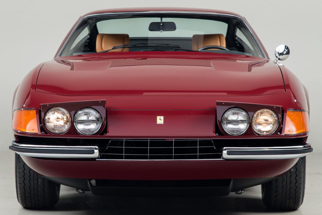 72 Ferrari Daytona 45
