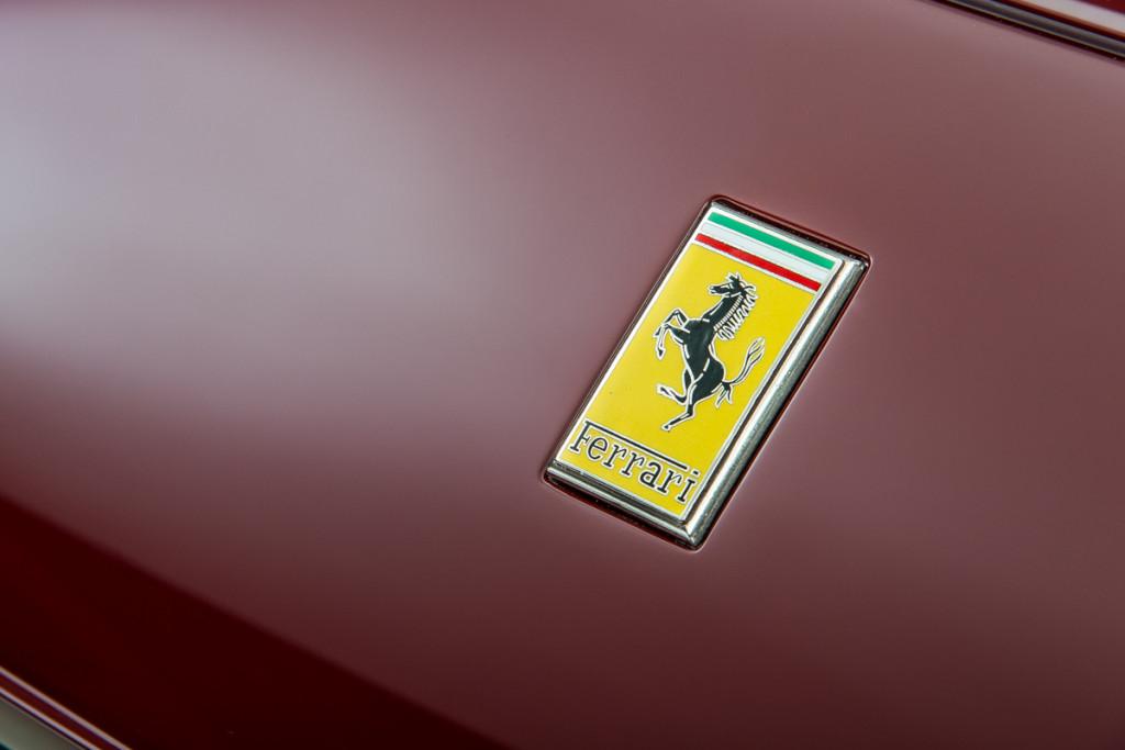 72 Ferrari Daytona 47