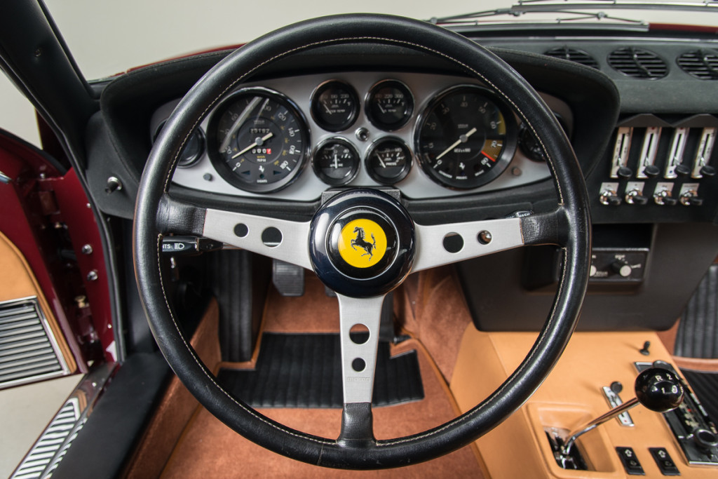 72 Ferrari Daytona 55