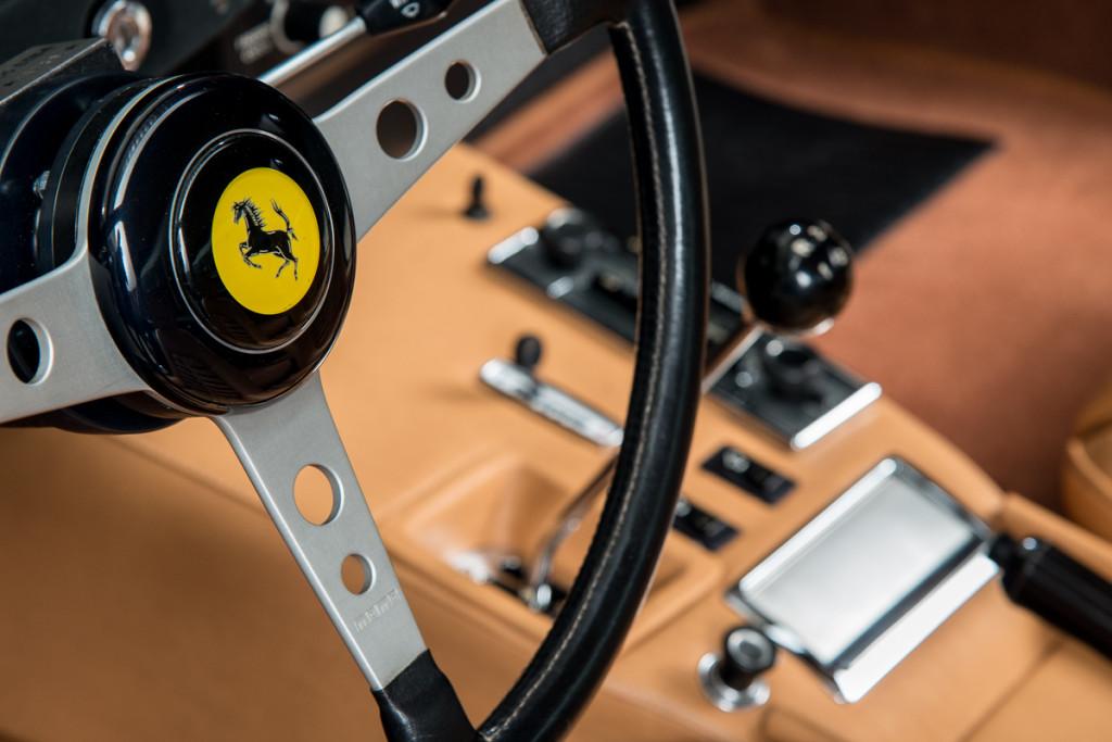 72 Ferrari Daytona 57