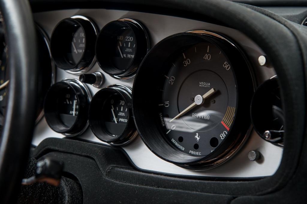 72 Ferrari Daytona 58