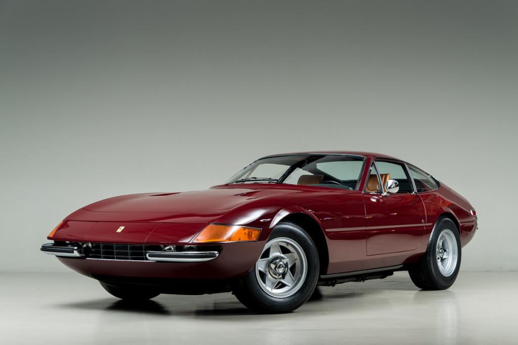 72 Ferrari Daytona 68