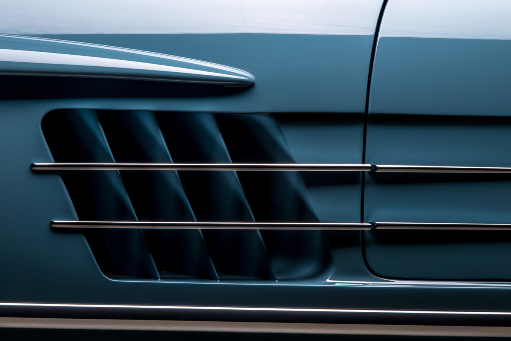 Mercedes 300SL 012