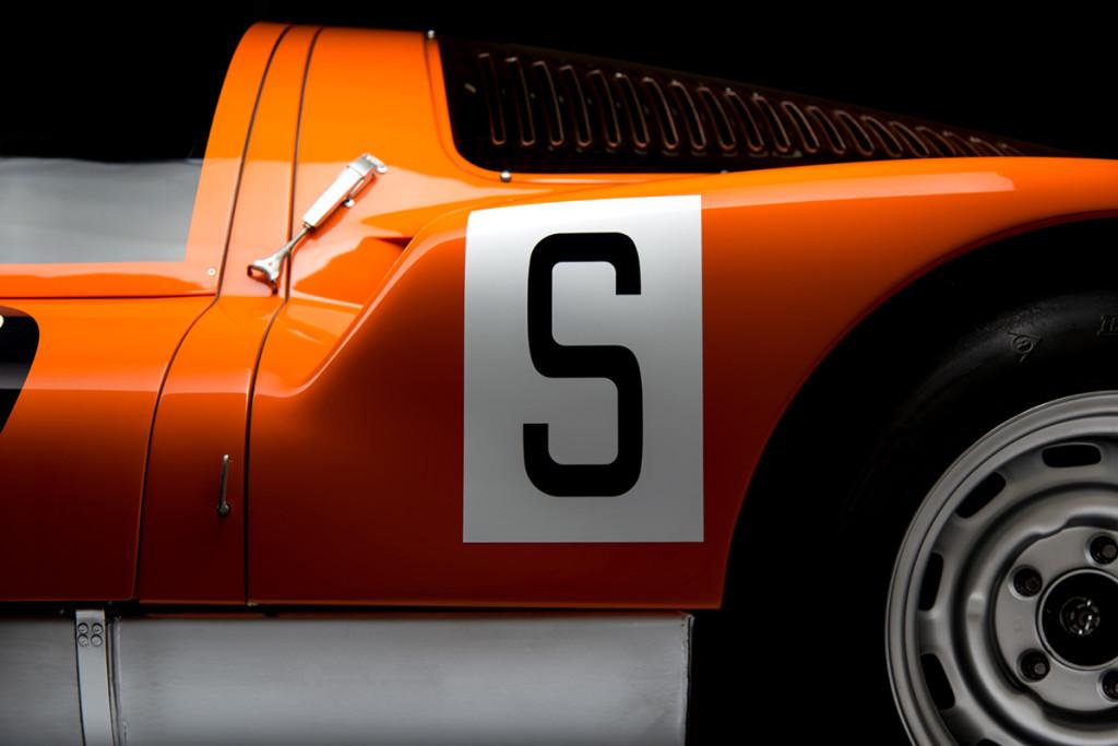 Porsche 906 side 01