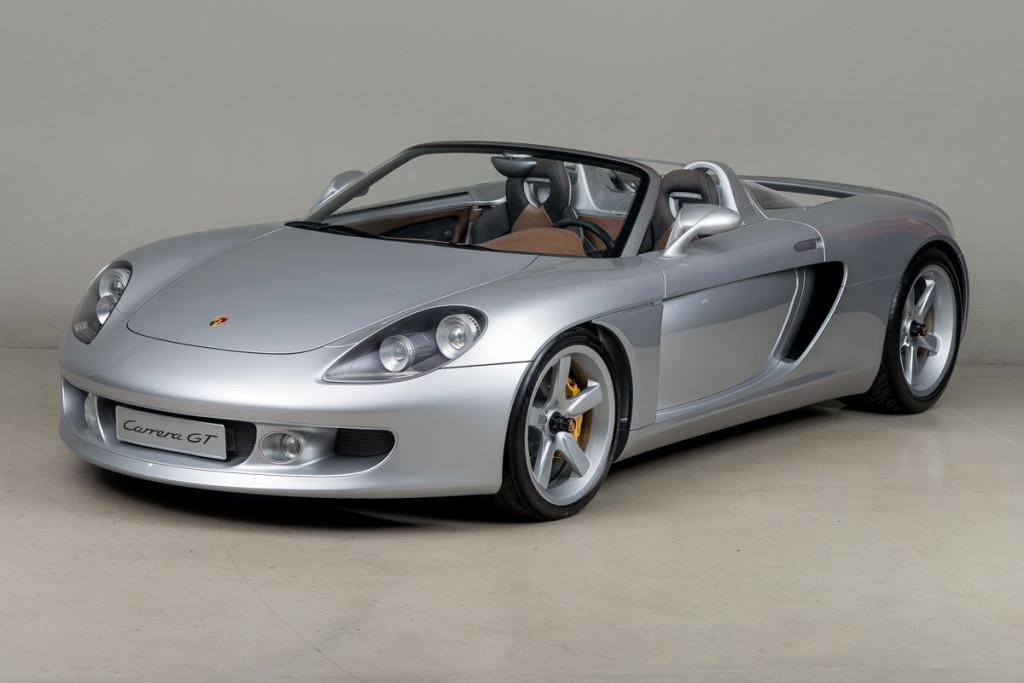 00 Porsche Carrera GT Prototype 02