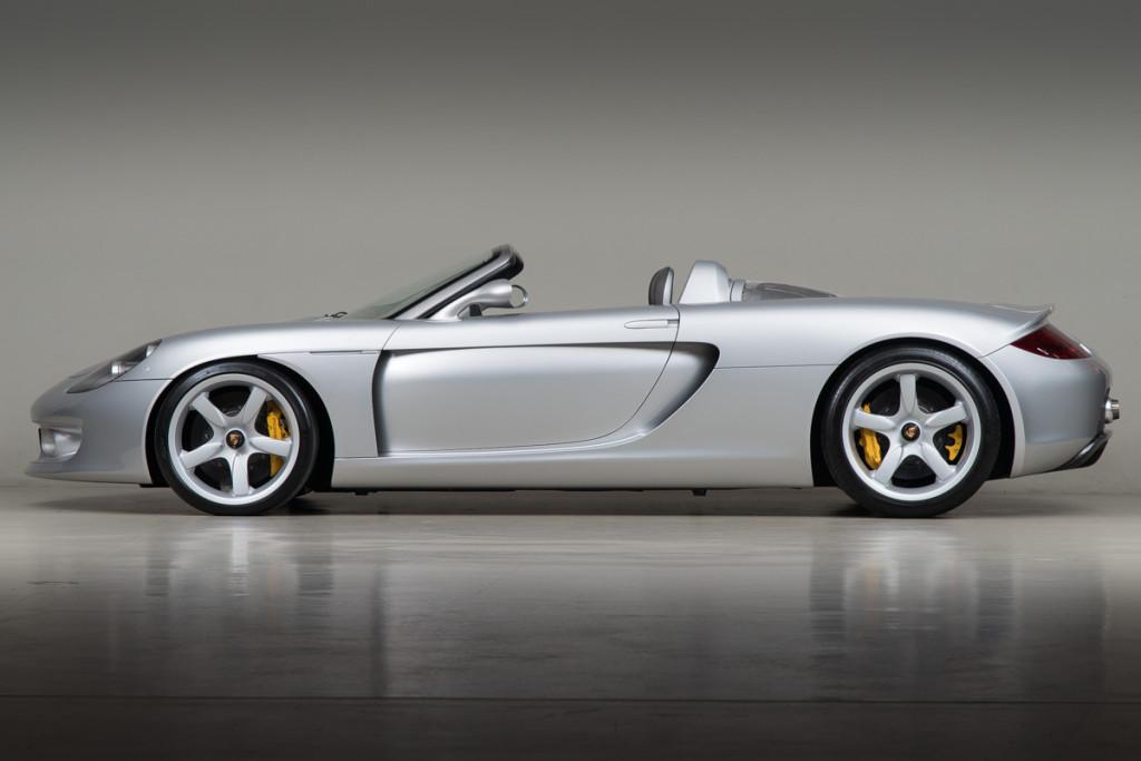 00 Porsche Carrera GT Prototype 03