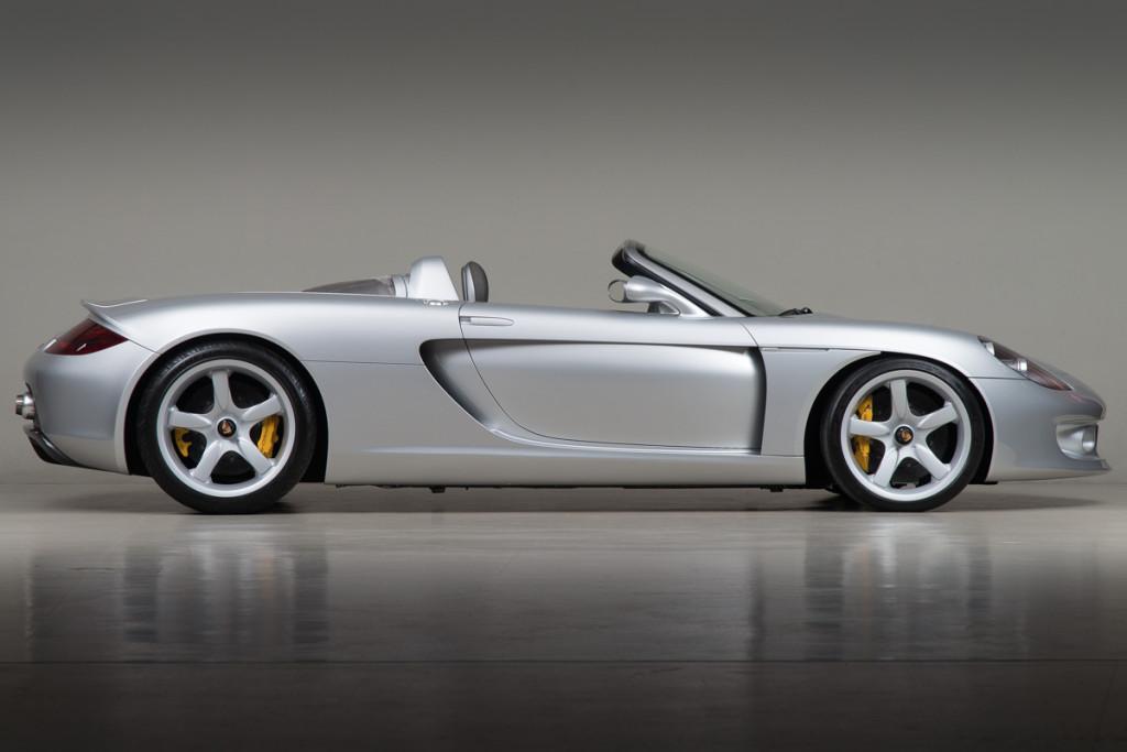 00 Porsche Carrera GT Prototype 04