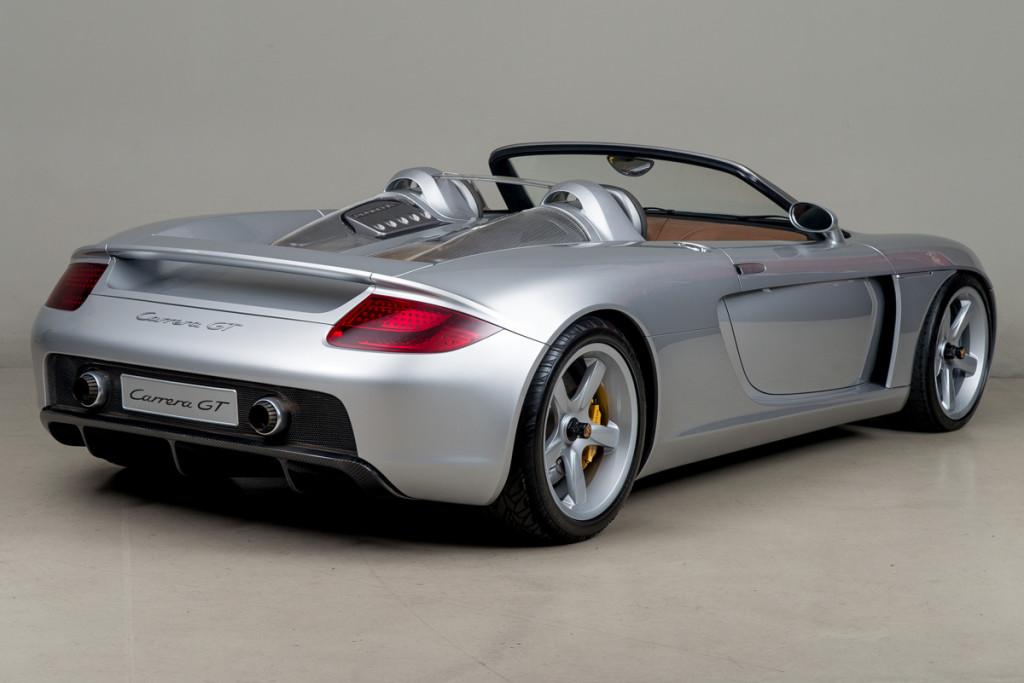 00 Porsche Carrera GT Prototype 05