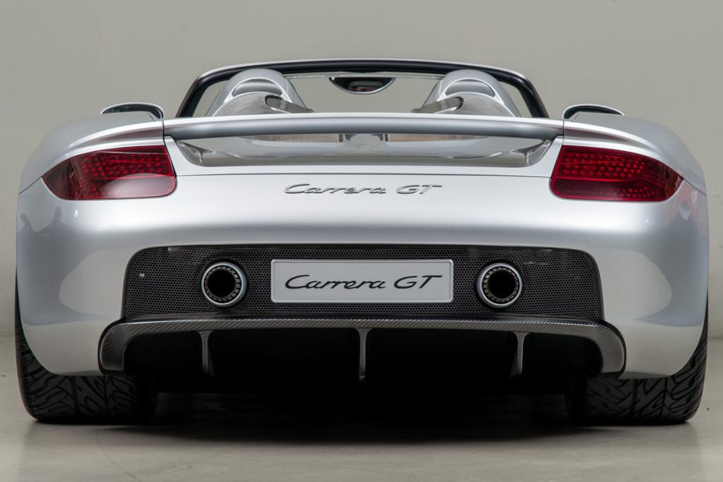 00 Porsche Carrera GT Prototype 07