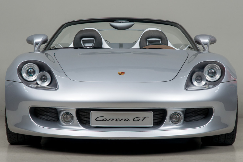 00 Porsche Carrera GT Prototype 08
