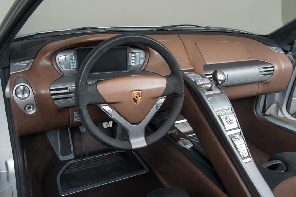 00 Porsche Carrera GT Prototype 11