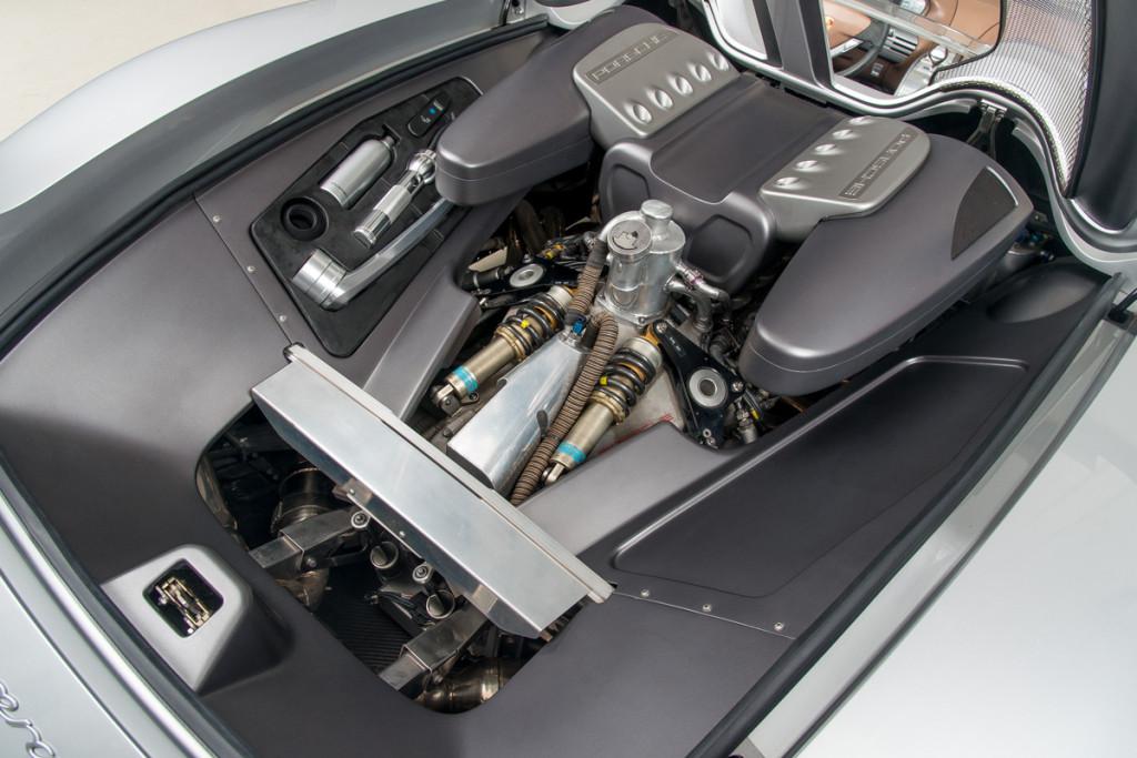 00 Porsche Carrera GT Prototype 19