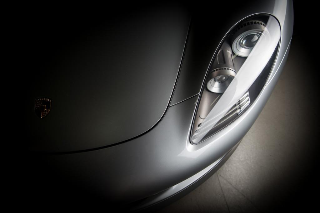 00 Porsche Carrera GT Prototype 24