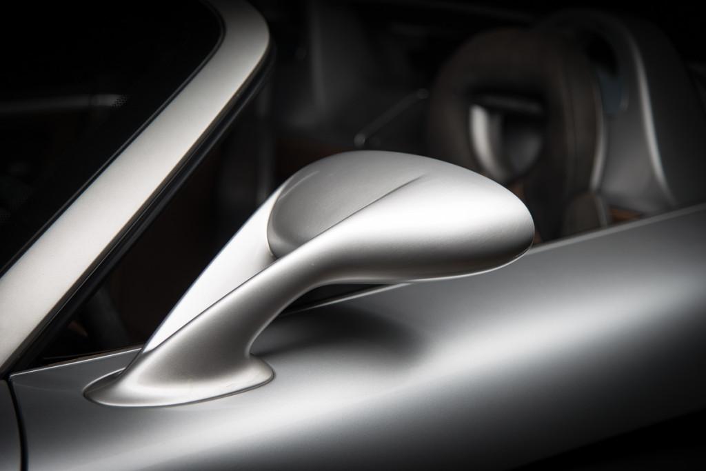 00 Porsche Carrera GT Prototype 27