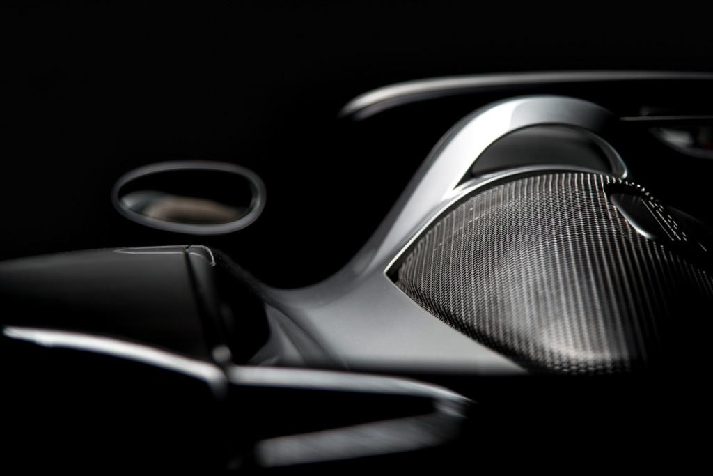 00 Porsche Carrera GT Prototype 37