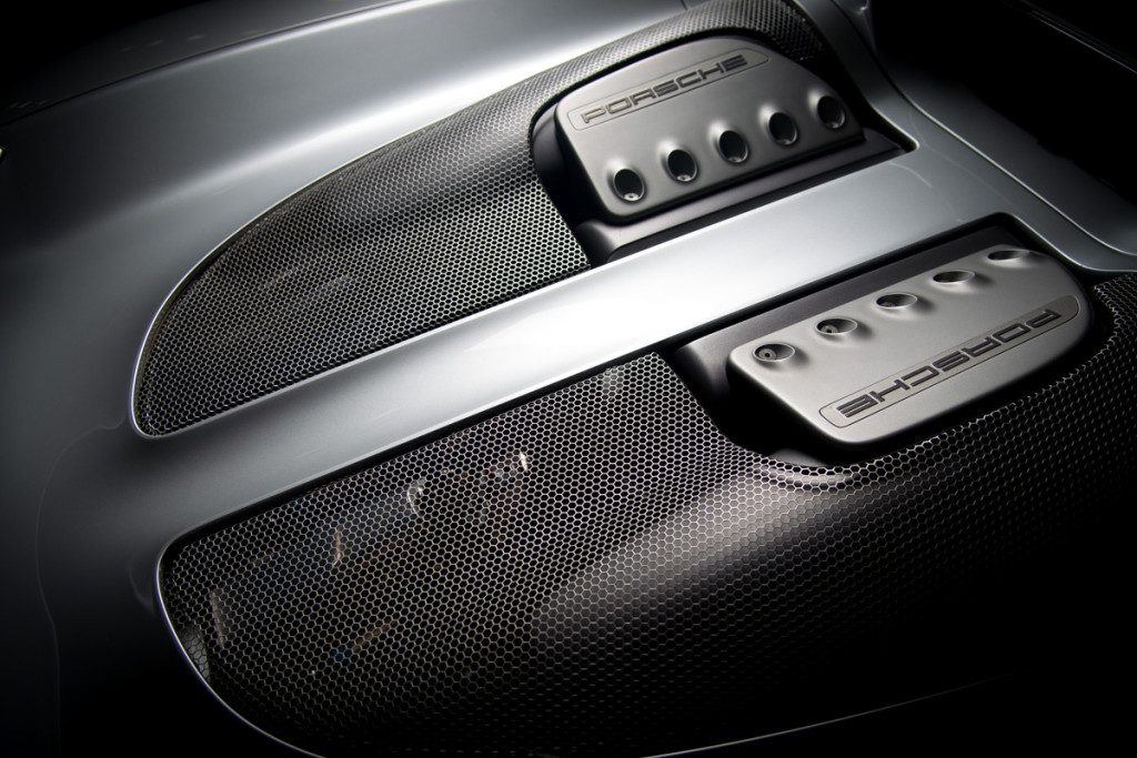 00 Porsche Carrera GT Prototype 39
