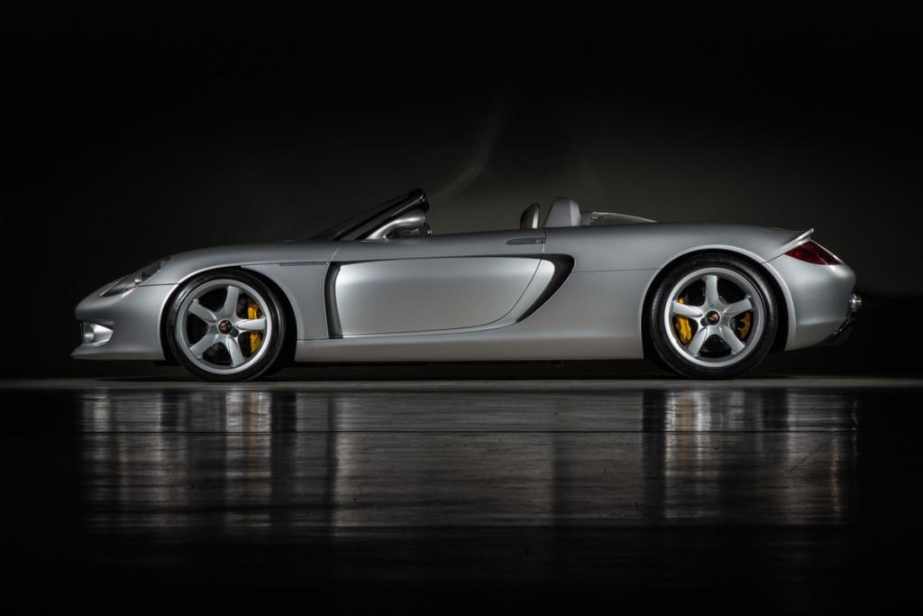 00 Porsche Carrera GT Prototype 47