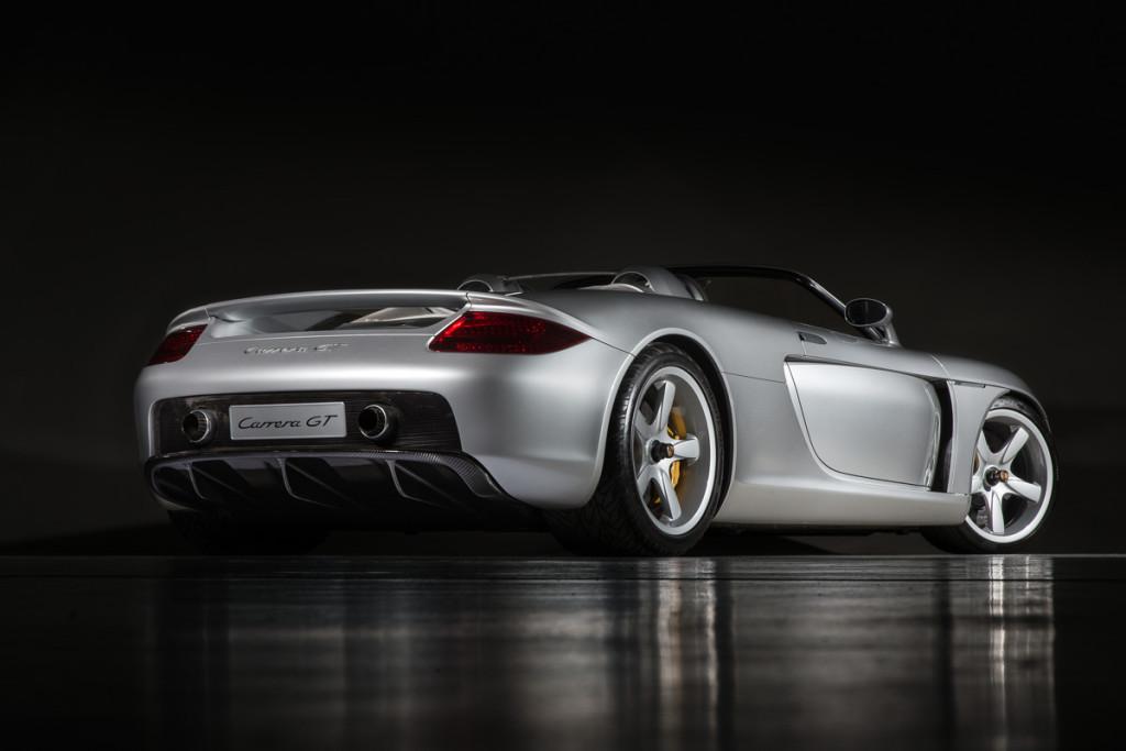 00 Porsche Carrera GT Prototype 48