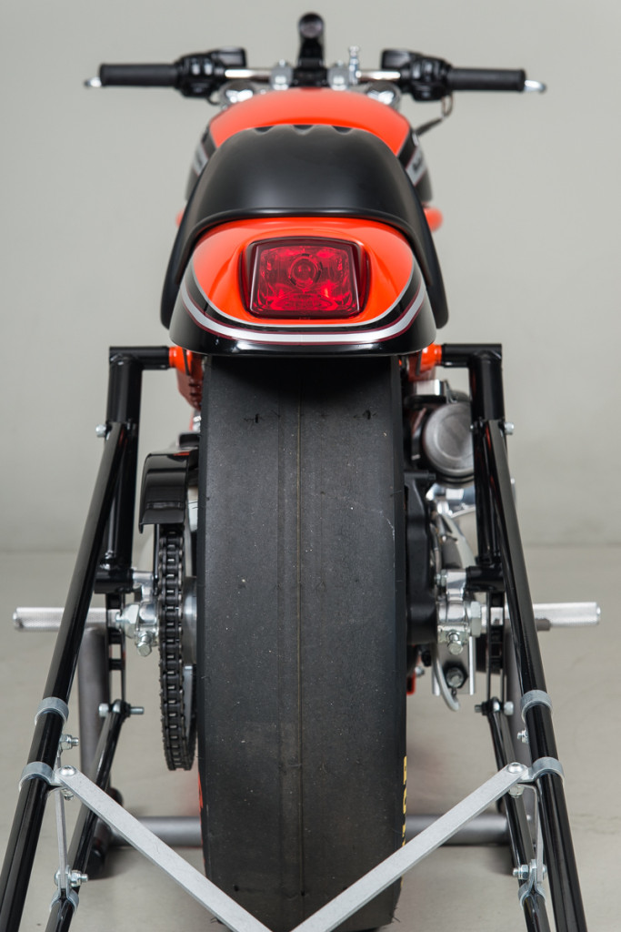 06 Harley Davidson Drag Bike 07