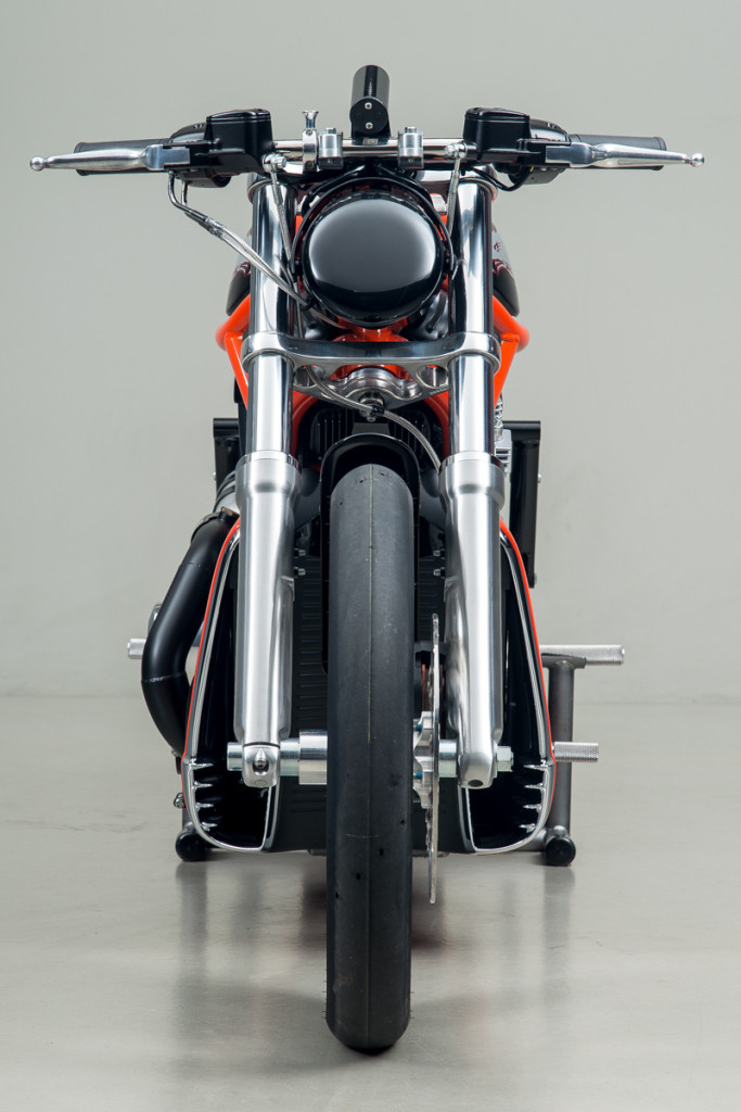 06 Harley Davidson Drag Bike 09