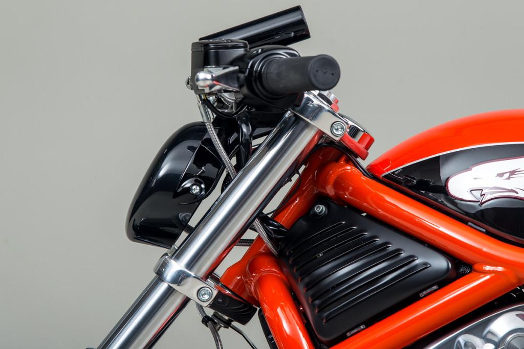 06 Harley Davidson Drag Bike 12
