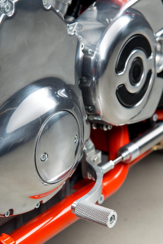 06 Harley Davidson Drag Bike 15