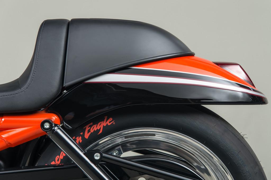 06 Harley Davidson Drag Bike 16