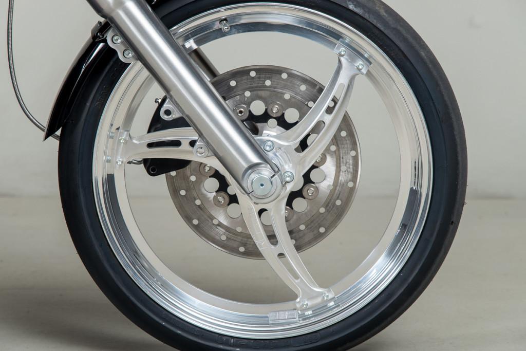 06 Harley Davidson Drag Bike 18