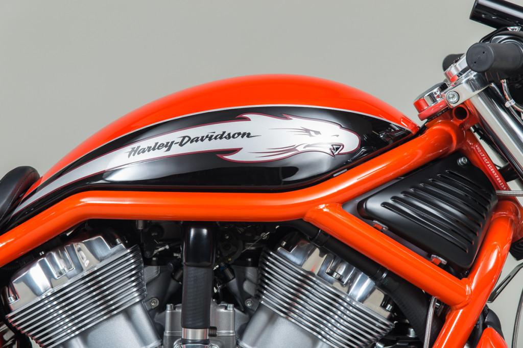 06 Harley Davidson Drag Bike 20