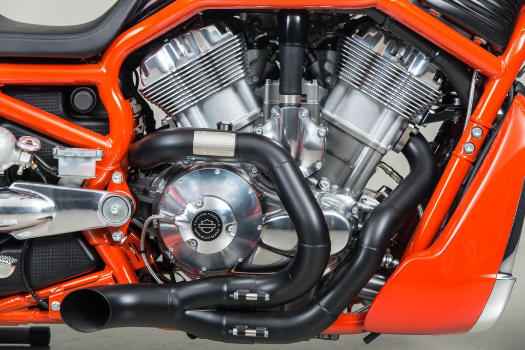 06 Harley Davidson Drag Bike 21