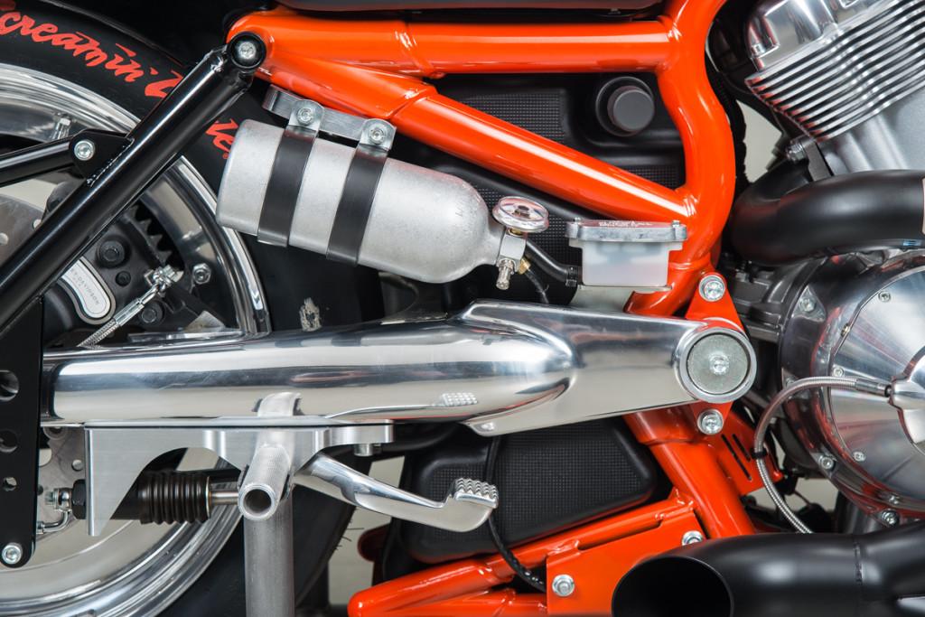 06 Harley Davidson Drag Bike 23