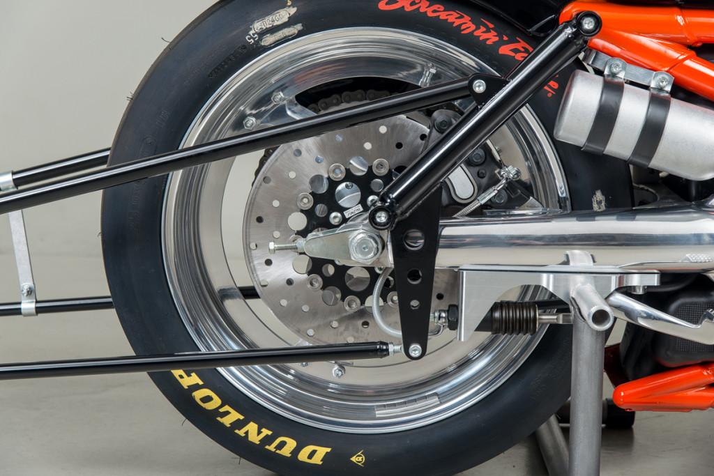 06 Harley Davidson Drag Bike 25