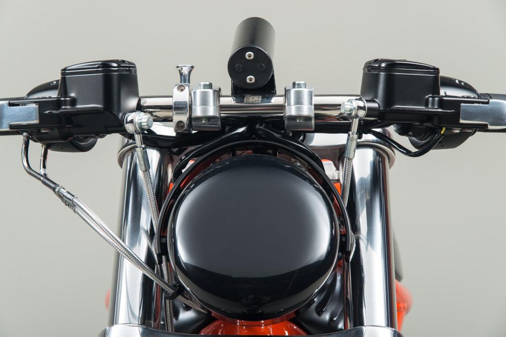 06 Harley Davidson Drag Bike 29