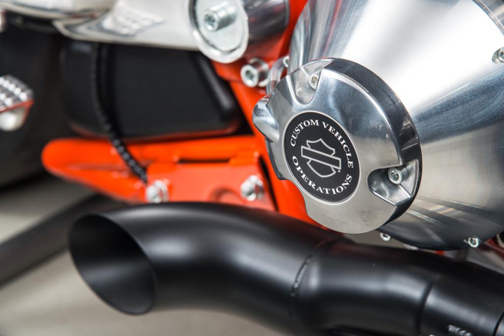 06 Harley Davidson Drag Bike 48