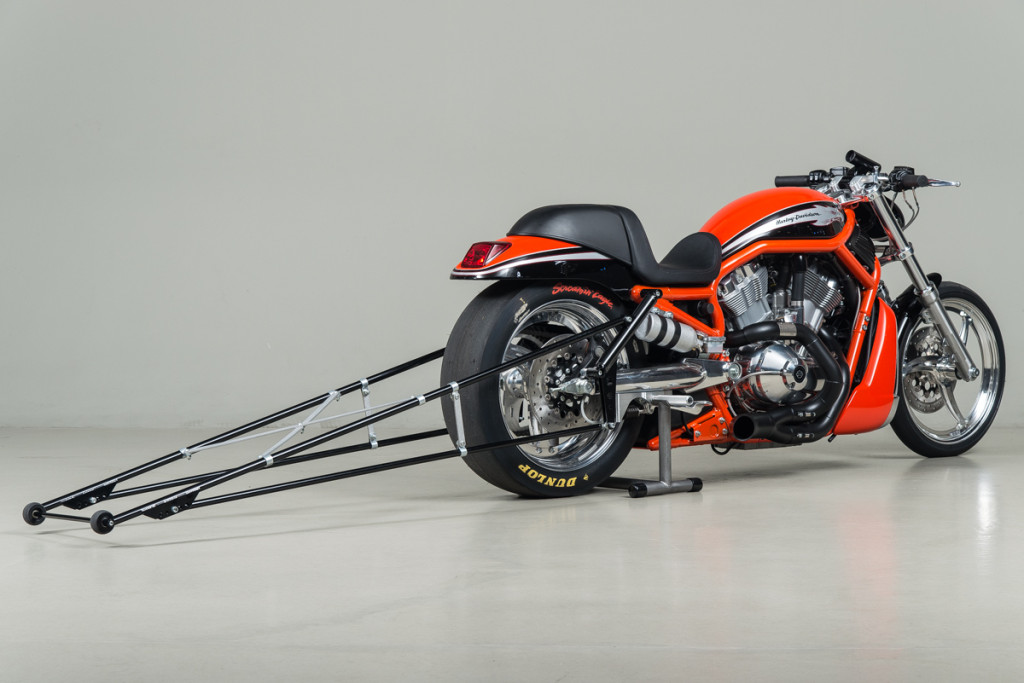06 Harley Davidson Drag Bike 56