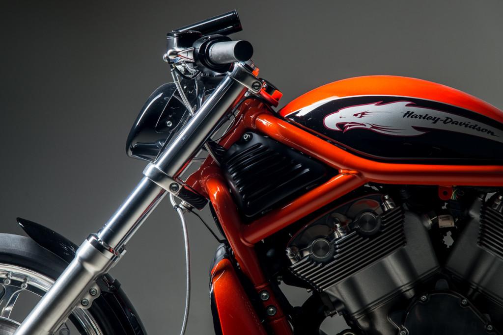 06 Harley Davidson Drag Bike 57